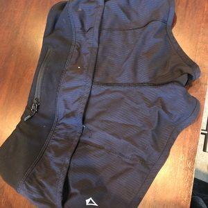 Ivivva Black Athletic Shorts